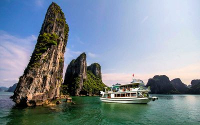 HALONG BAY 1 DAY (6 Hours)