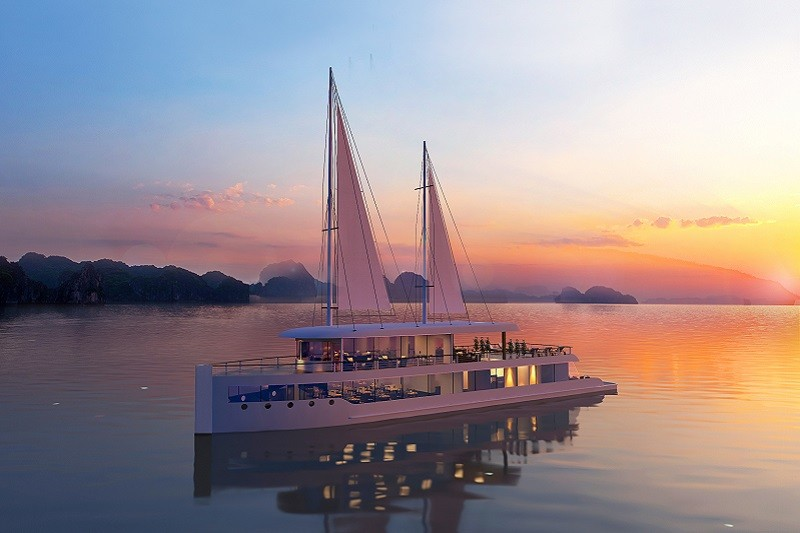 JADESAILS HA LONG BAY – LAN HA BAY LUXURY DAY TOUR
