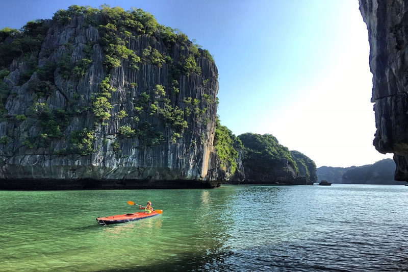 Hanoi - Halong Bay - Sapa - Hanoi (07 Days 06 Nights)