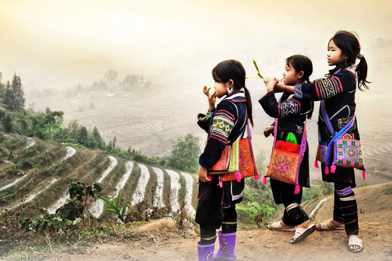 Sapa 3 Nights 2 Days Package