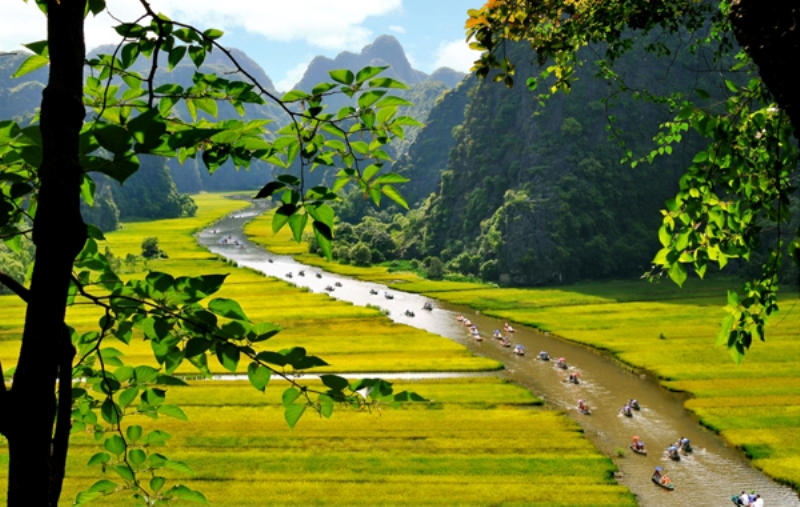 Ninh Binh Hidden Charm - 2 days 1 night